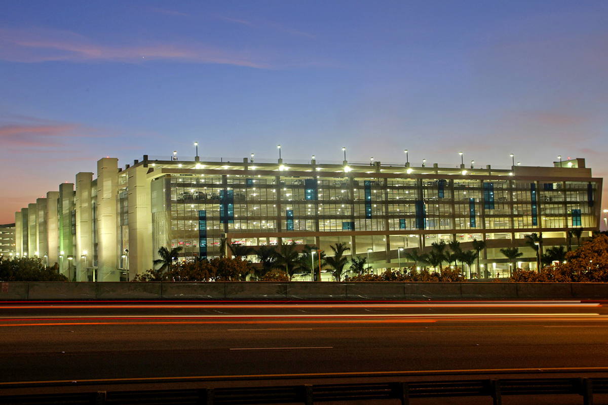 Fort Lauderdale Hollywood International Airport Cypress